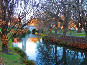 Christchurch Free Trip Planner New Zealand