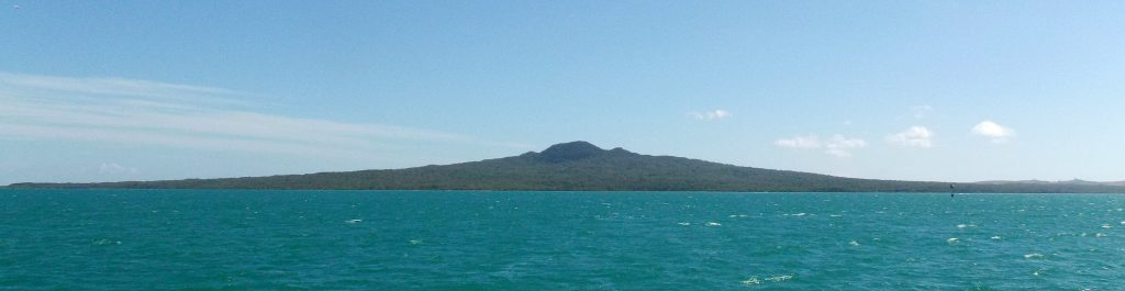 Rangitoto Volcano Auckland Free Trip Planner New Zealand