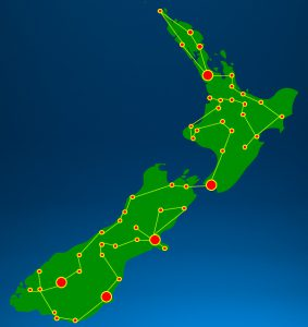 A Six-Month NZ Trip Plan